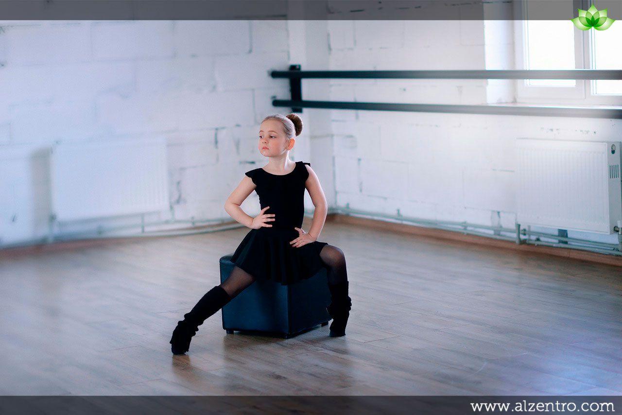 creatividad baile
