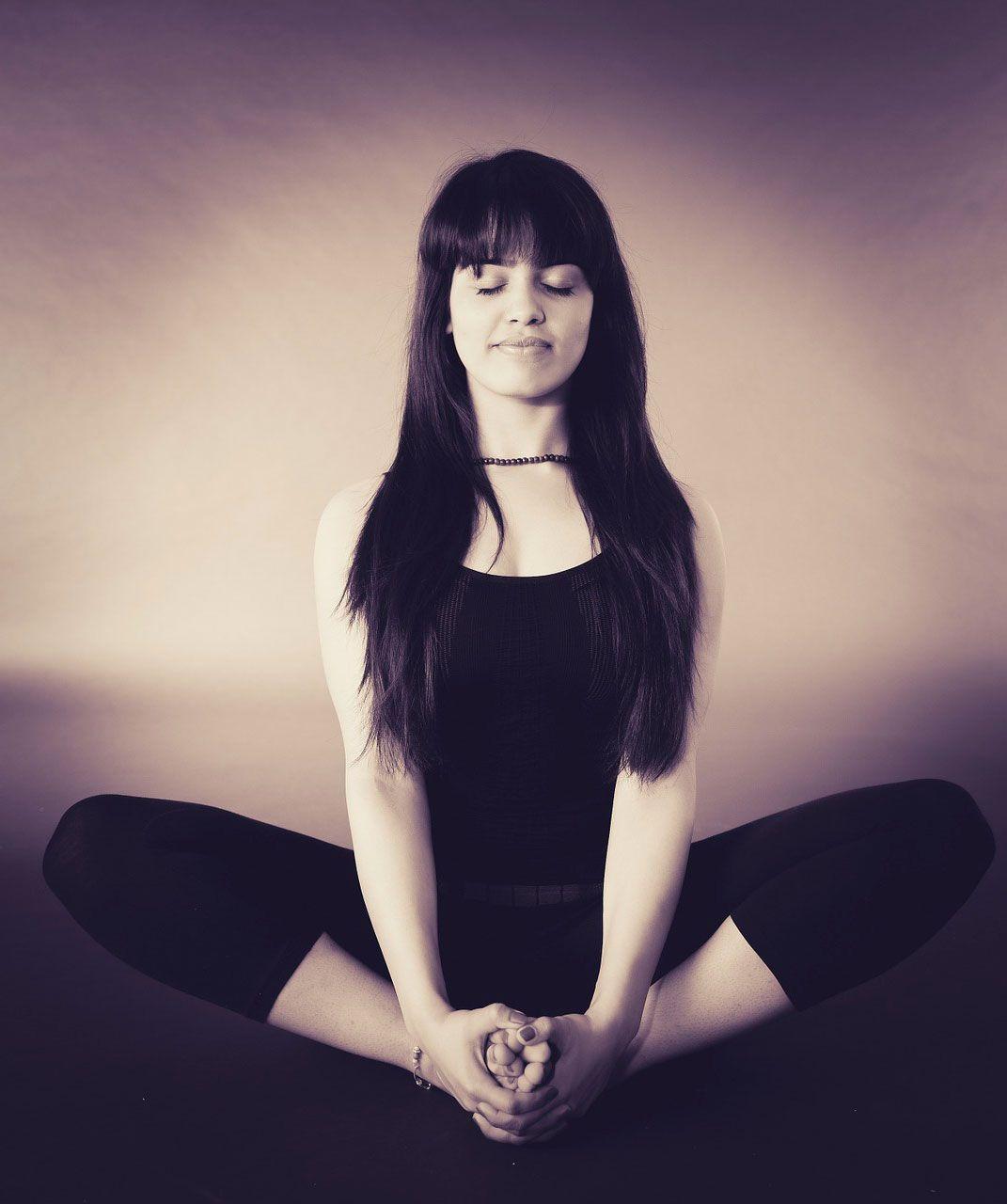 meditación madrid